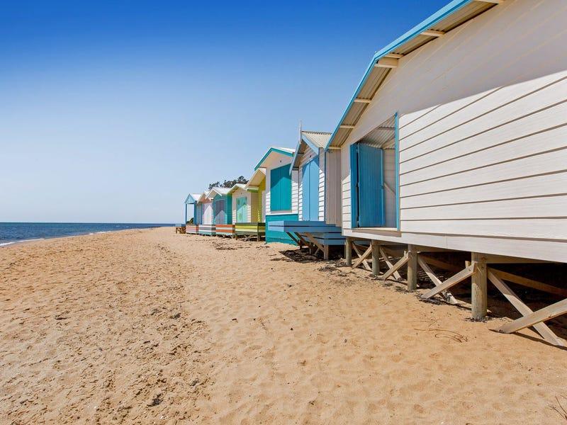 Beach Box/50-51 Moondah Beach, Mount Eliza, Vic 3930