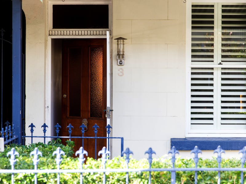 3 St John Street, Balmain, NSW 2041