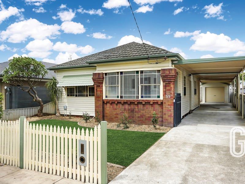 55 Scholey Street, Mayfield, NSW 2304