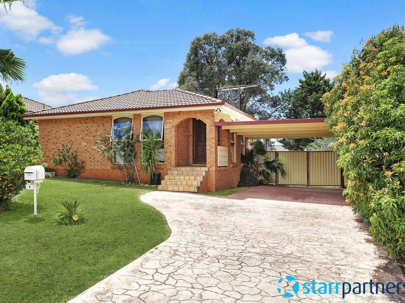 8 Emilia Cl, Rosemeadow, NSW 2560