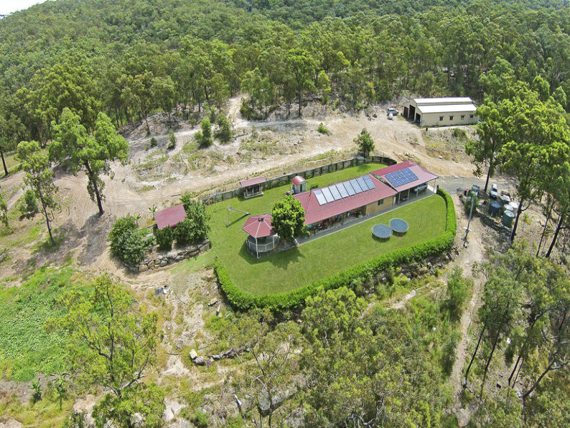 720 Lower Colo Road, Lower Portland, NSW 2756