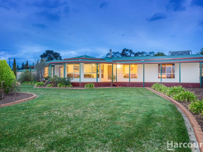 3 Broughton Circuit, Murrumbateman, NSW 2582