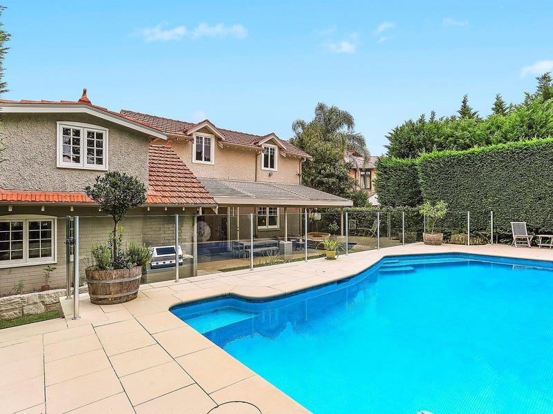 6 Woolwich Road, Hunters Hill, NSW 2110