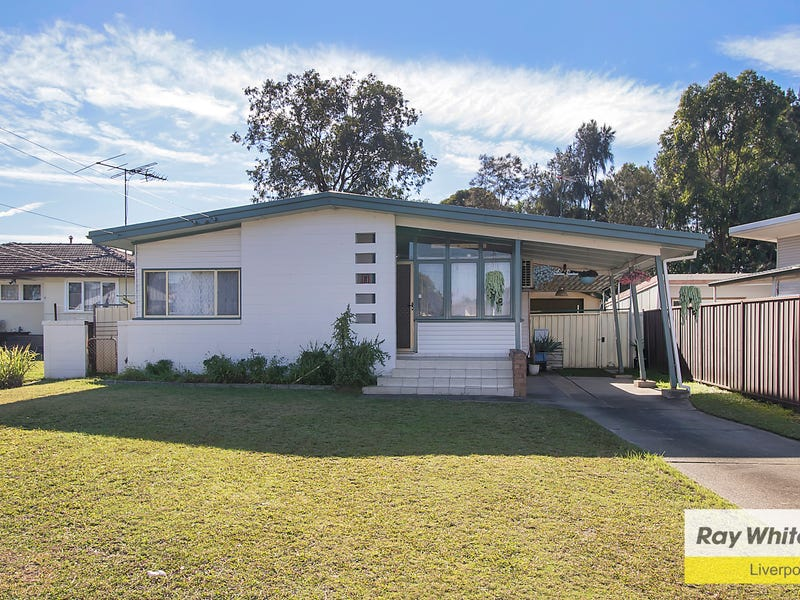 5 Havard Place, Ashcroft, NSW 2168