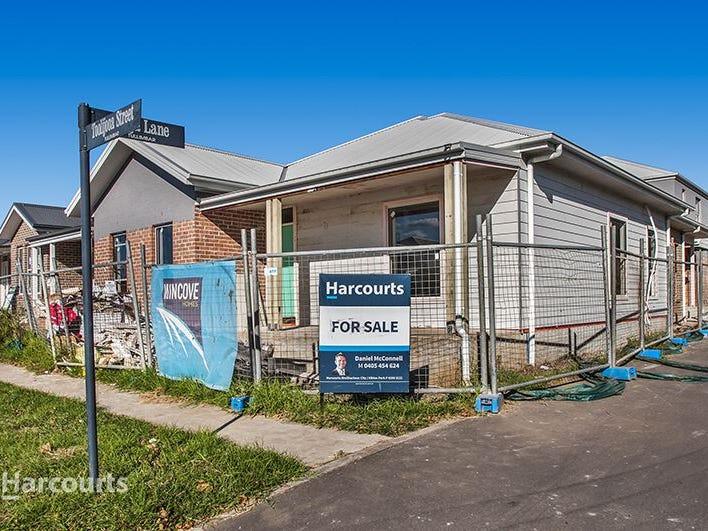 Lot 255 Toolijooa Street, Tullimbar, NSW 2527