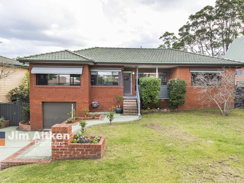 3 Moore Street, Blaxland, NSW 2774