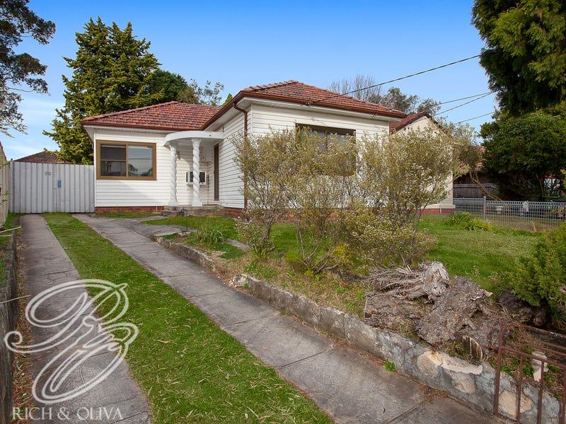 30 Walsh Avenue, Croydon Park, NSW 2133