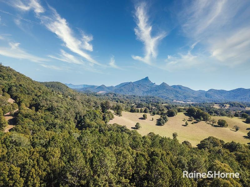 Lot 3 Smiths Creek Road, Uki, NSW 2484