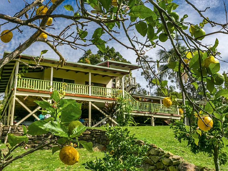 Address available on request, Mullumbimby Creek, NSW 2482