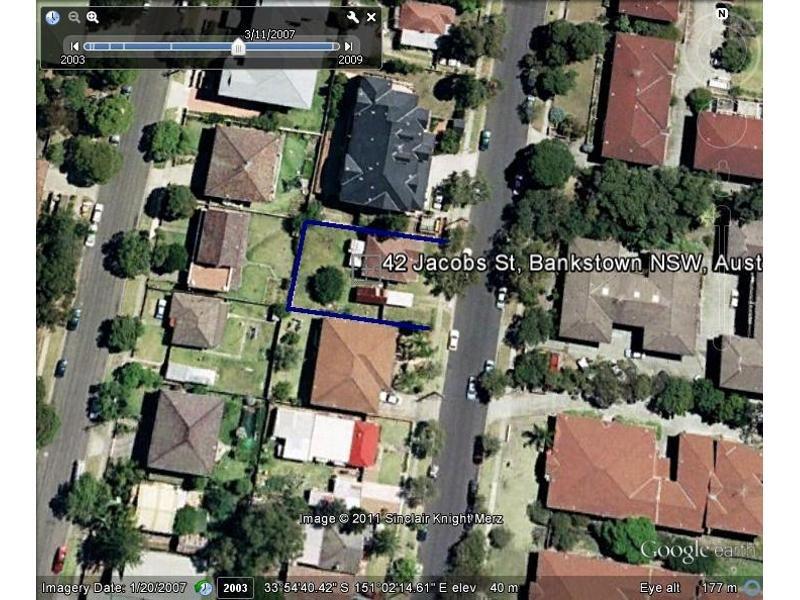42 Jacobs Street, Bankstown, NSW 2200