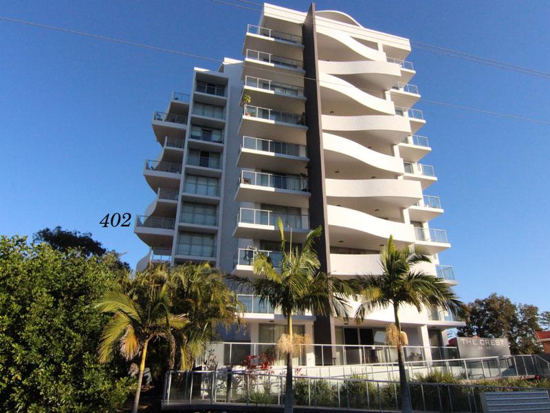 402/38-42 Wallis Street, Forster, NSW 2428