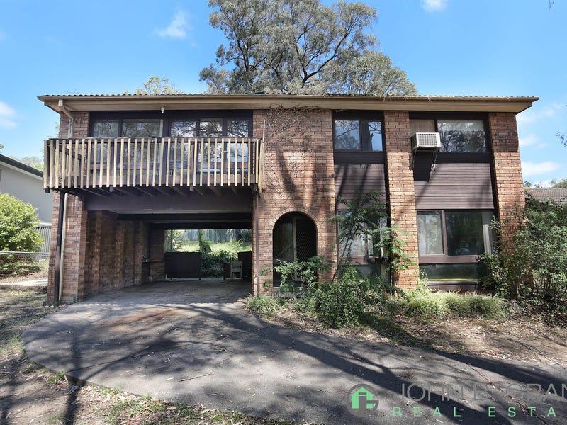 7 Marion Crescent, Lapstone, NSW 2773