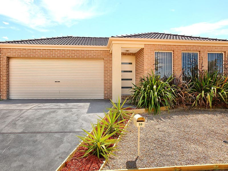58I Tom Roberts Parade, Point Cook, Vic 3030