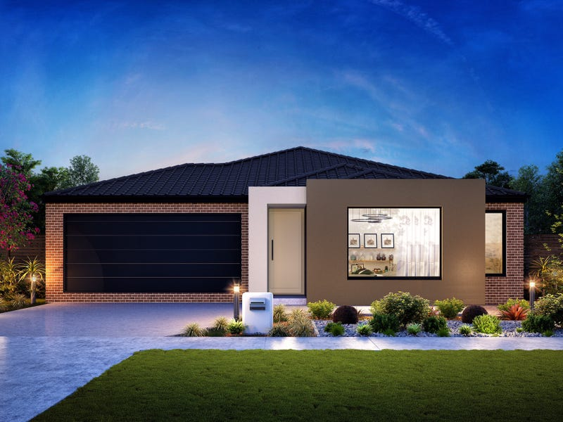 Lot 813 Riceflower Rise, Wallan