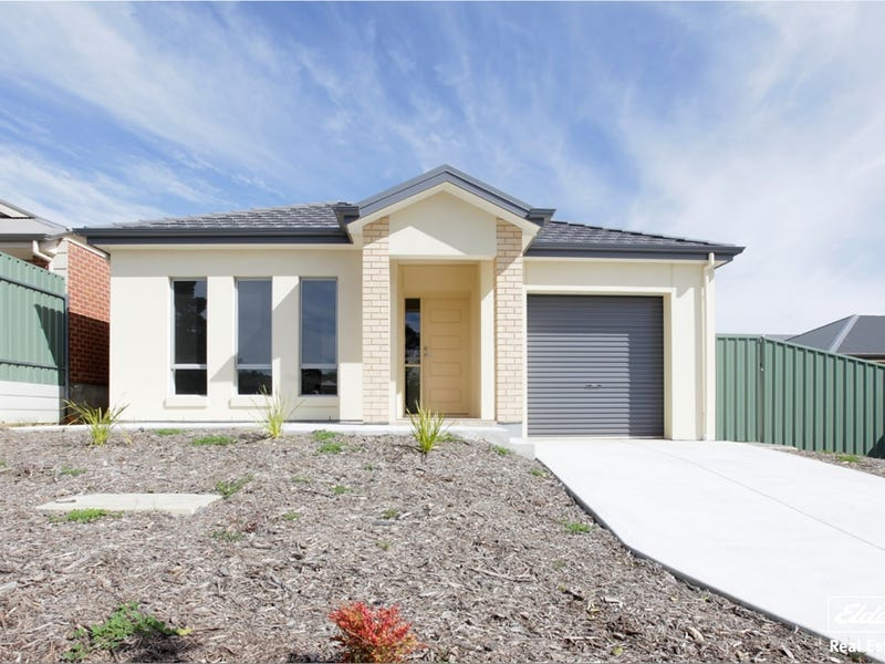 Lot 25 Trestrail Circuit, Williamstown, SA 5351