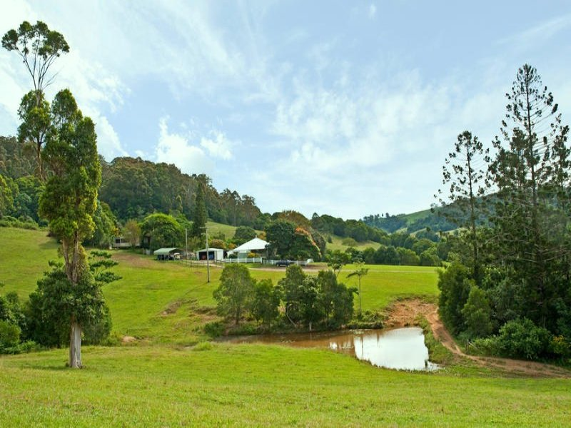 470 Middle Creek Rd, Pomona, Qld 4568