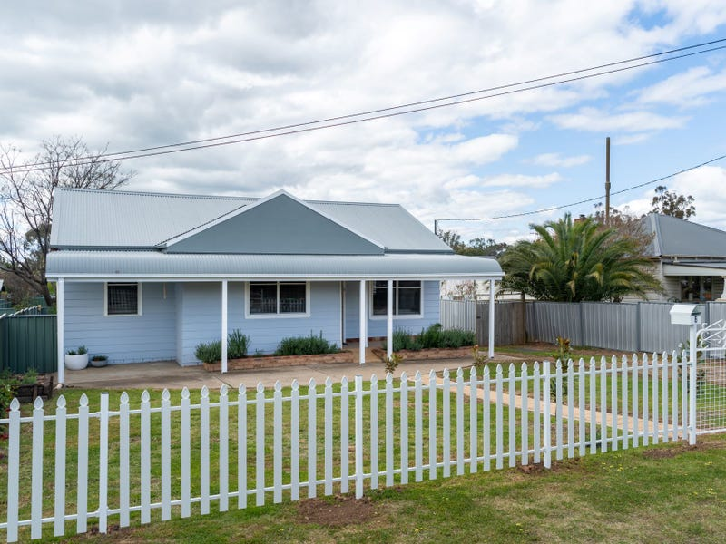 8 Madeira Road, Mudgee, NSW 2850
