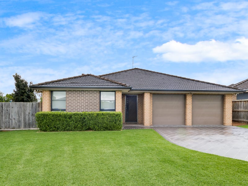 3 Orwell Place, Spring Farm, NSW 2570