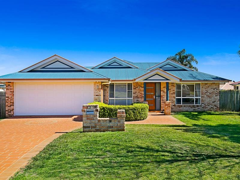 30 Weis Crescent, Middle Ridge, Qld 4350