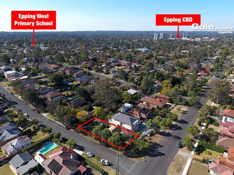 49 Dunlop Street, Epping, NSW 2121