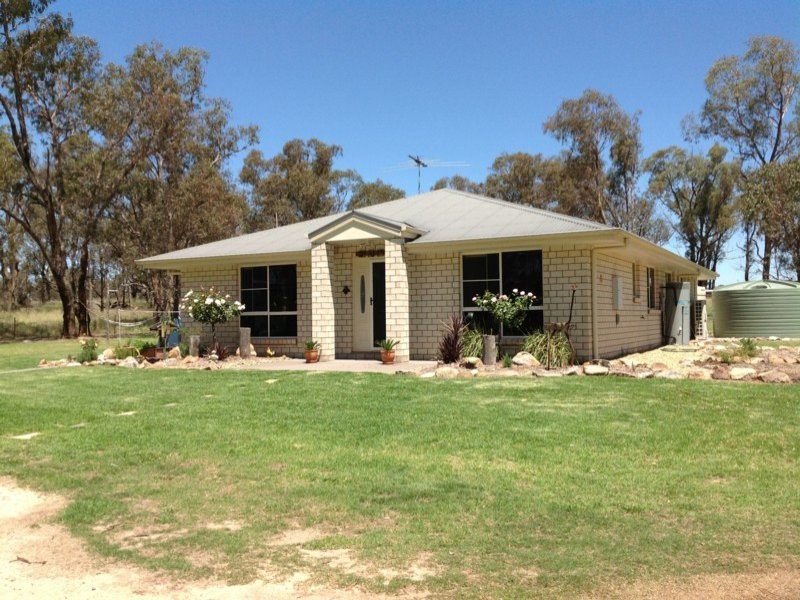 775 Texas Road, Stanthorpe, Qld 4380
