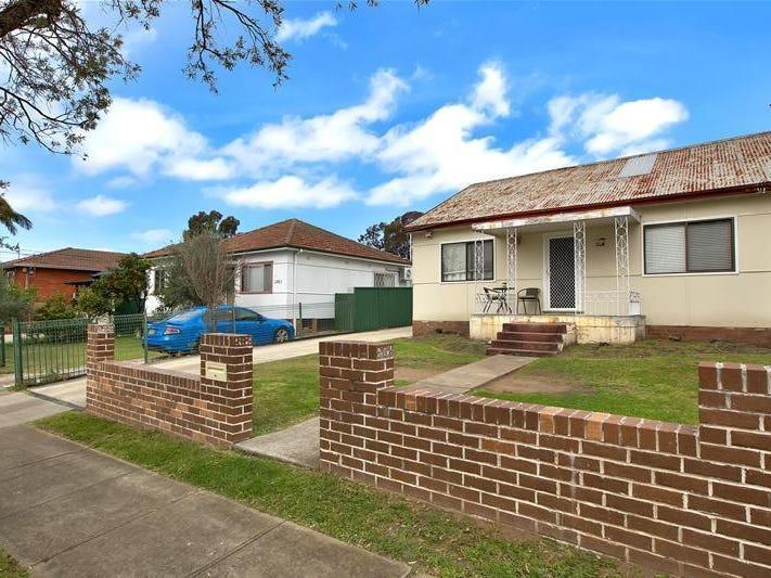 142  Mimosa Road, Greenacre, NSW 2190