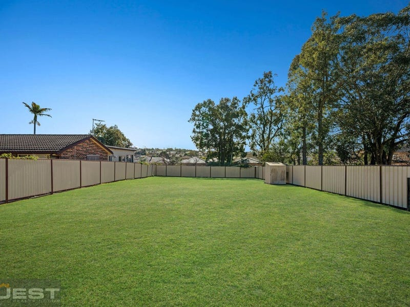 5 Audrey Parade, Condell Park, NSW 2200