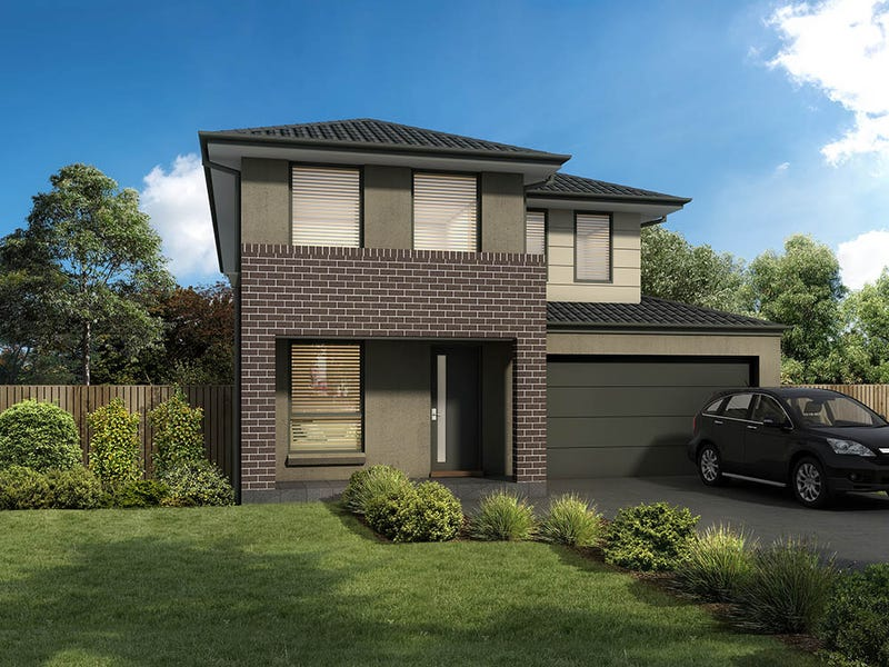 Lot 3004 Annaluke Street, Riverstone