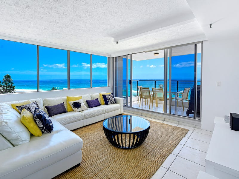 Apt 20 'The Penthouses' 20 Old Burleigh Road, Surfers Paradise, Qld 4217