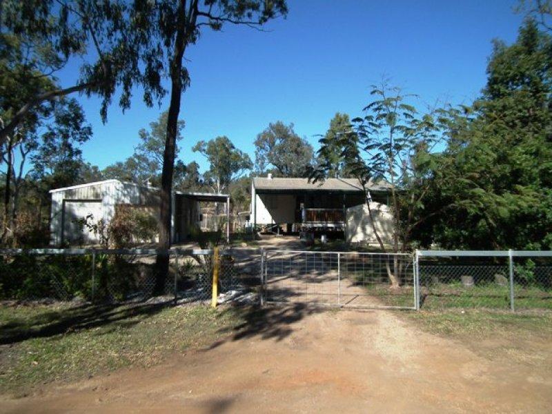 269 Goanna Flats Road, Rubyvale, Qld 4702