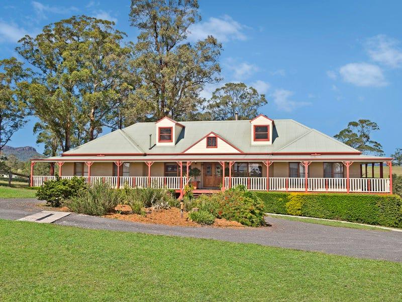 56 Bago View Road, Rosewood, NSW 2446