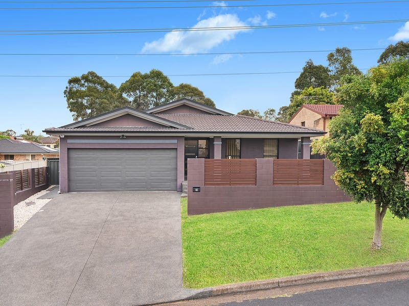 30 Beauford Avenue, Maryland, NSW 2287