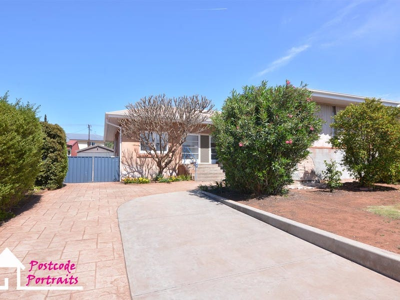 41 Roberts Terrace, Whyalla, SA 5600