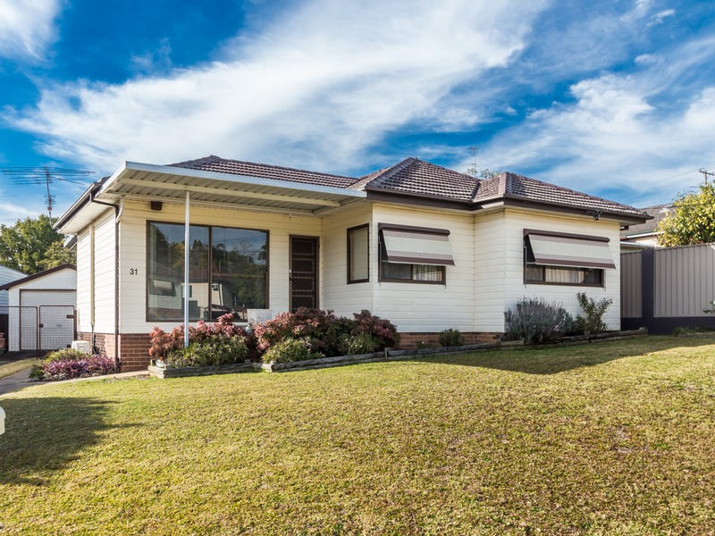 31 Finney Street, Old Toongabbie, NSW 2146