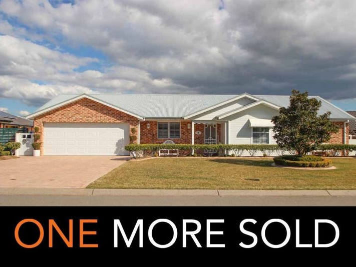 4 Sinclair Avenue, Singleton, NSW 2330