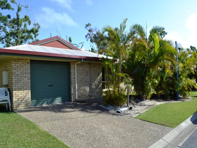 50/26 Birdwood Avenue, Yeppoon, Qld 4703
