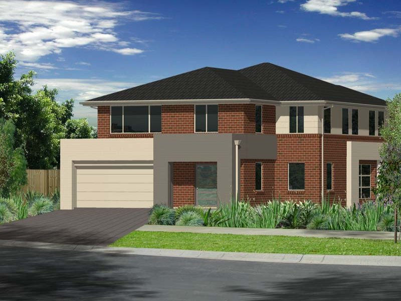 Lot 4161 Ekala Avenue, The Ponds, NSW 2769