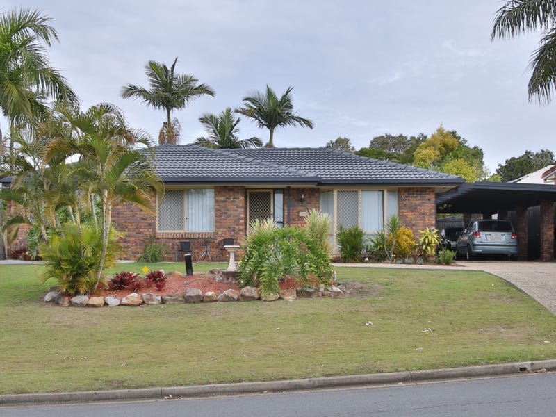 63 LAWRIE DRIVE, Collingwood Park, Qld 4301