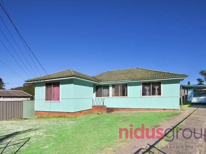 3 Adare Place, Tregear, NSW 2770