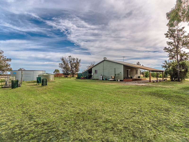 732 Punrak Road, Keysbrook, WA 6126