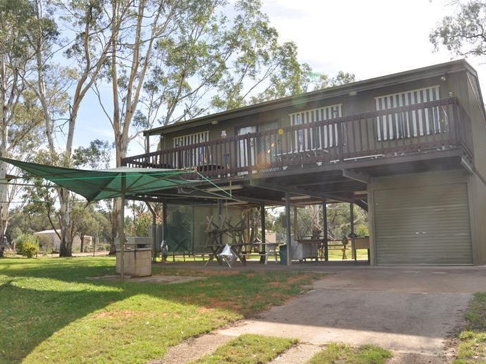 Lot 39 Pelican Point, Morgan, SA 5320