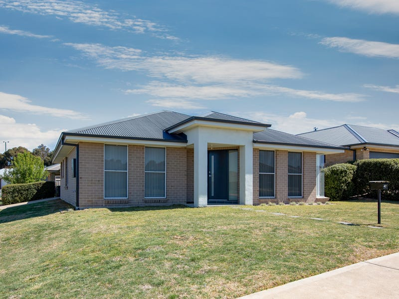47 Diamond Drive, Orange, NSW 2800