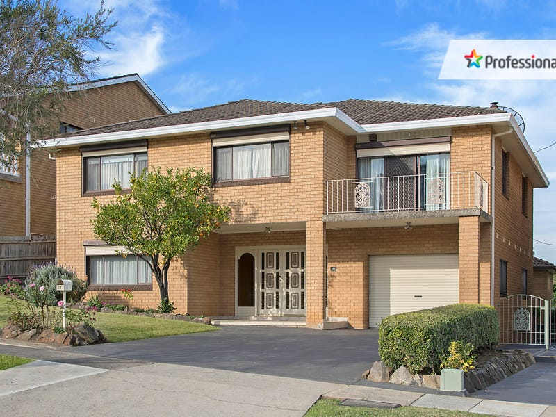 18 Congressional Drive, Liverpool, NSW 2170