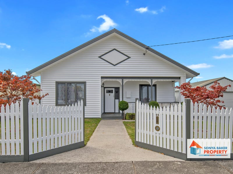 25 Jackson Street, Wynyard, Tas 7325