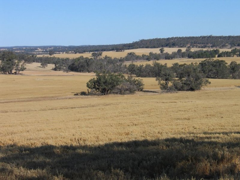 Address available on request, Brookton, WA 6306
