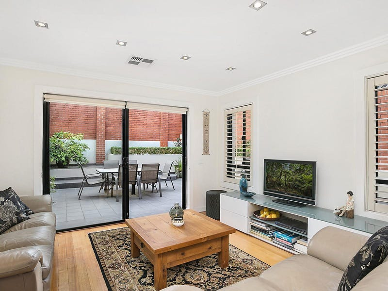1/74 Dalleys Road, Naremburn, NSW 2065