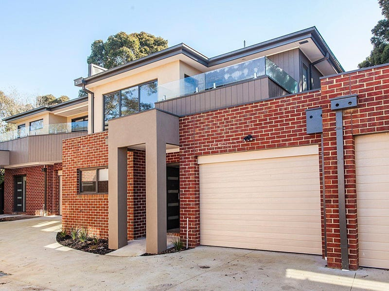 4/45 The Eyrie, Lilydale, Vic 3140