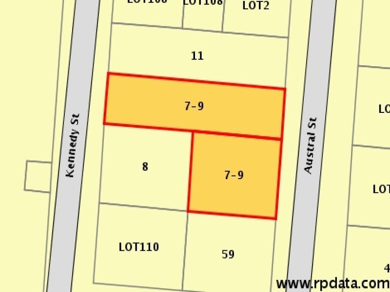 9 Austral Street, Camooweal, Qld 4828