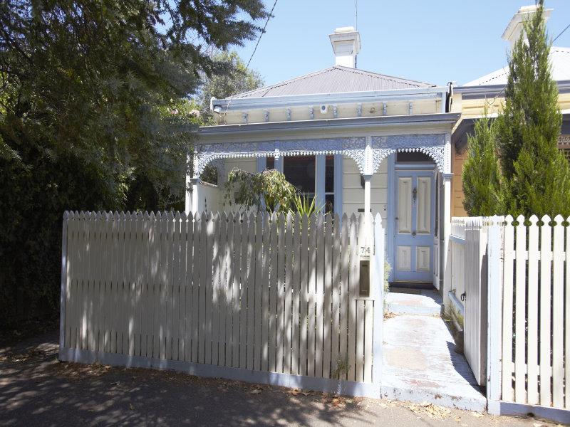 74 Barrett Street, Albert Park, Vic 3206
