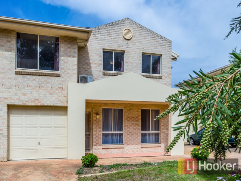 2/63 standish Avenue, Oakhurst, NSW 2761